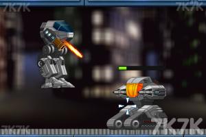 《机器人大冲锋》截图3