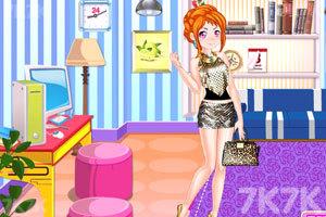 《娜娜的新装》游戏画面3