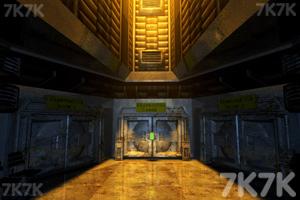 《逃出实验室2中文版》游戏画面1