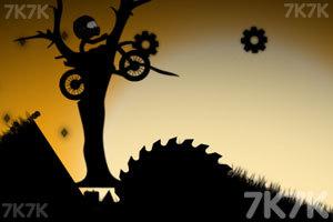 《自行车勇士》游戏画面2