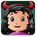 救援小恶魔女孩