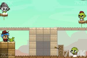 《传奇箭神》游戏画面4