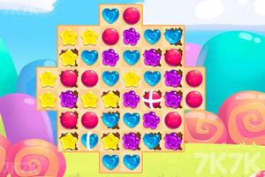 《糖果传奇5》截图1