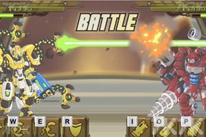 《超级机器人战斗2》截图4