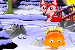 《逗小猴开心系列168》游戏画面1