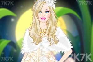 《芭比的时尚新娘装》截图2