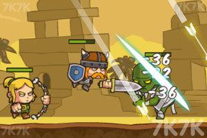《矮人王国保卫战》游戏画面6