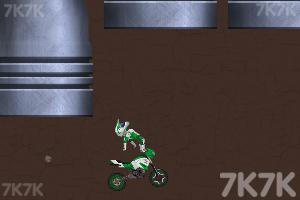 《极限摩托车大赛》游戏画面4