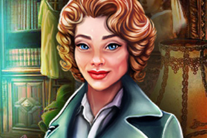 《神秘事件》游戏画面1