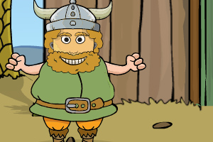《部落战士救援》游戏画面1