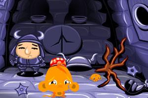 《逗小猴开心系列203》游戏画面1