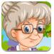 救援森林奶奶