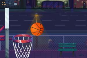 《篮球大师》截图1