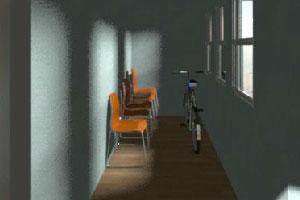 《逃离舒适屋子6》游戏画面1
