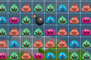 《五彩笑脸消消乐》游戏画面1
