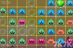 《五彩笑脸消消乐》游戏画面2