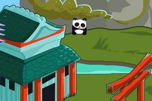 《熊猫的历练》截图1