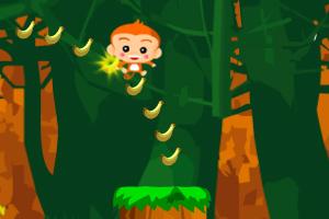 《猴子大跳跃》截图1