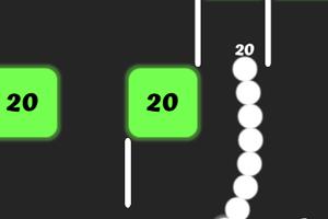 《白蛇撞方块》截图1