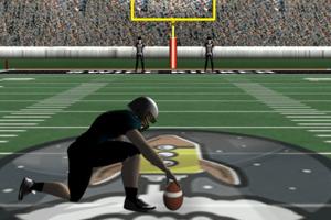 《橄榄球进框》游戏画面1