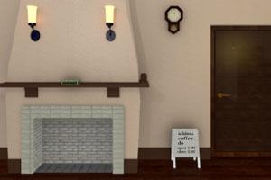 《逃出日式房屋12》游戏画面1