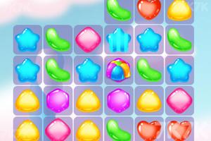 《五彩蜜糖对对碰》游戏画面3