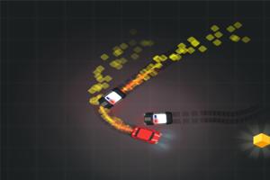 《警车追逐战》游戏画面1