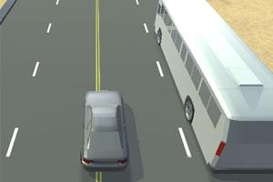 《长途车行》游戏画面1