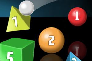 《消灭数字方块》游戏画面1