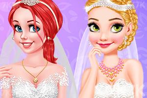 《婚礼策划师》游戏画面2