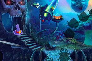 《救援小飞龙》游戏画面1