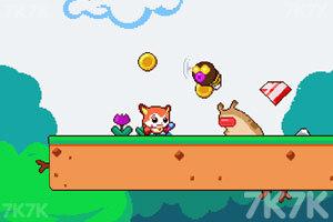 《萌猫麦琪》游戏画面2