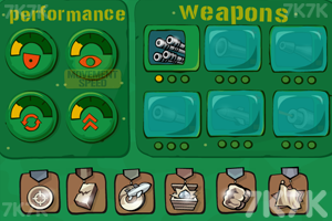 《坦克突击战》截图3