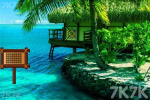 《逃离海滨小镇》游戏画面3
