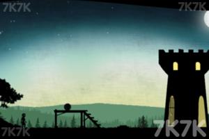 《国王万岁》游戏画面3