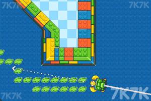 《弹力乌龟》游戏画面3
