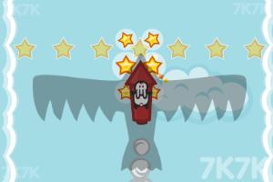 《火箭萌兔》游戏画面2