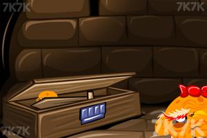 《逗小猴开心系列252》游戏画面1