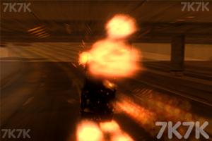 《越野拉力赛6》游戏画面2