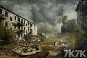 《废弃小镇逃生记3》游戏画面1