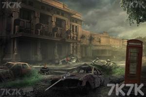 《废弃小镇逃生记3》游戏画面2
