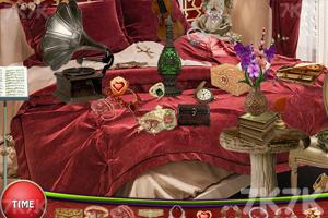 《百万富翁的家》游戏画面3