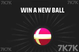《掉落的球》截图1
