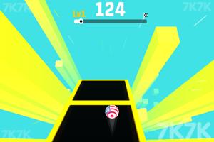 《掉落的球》截图2