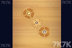 《松动的齿轮》游戏画面1