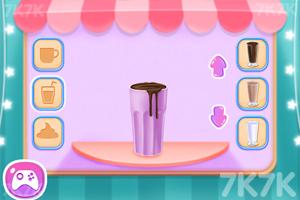 《女孩们的睡衣派对》游戏画面3