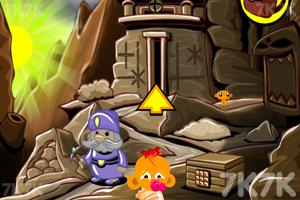 《逗小猴开心系列268》游戏画面2