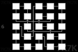 《填满黑色》游戏画面3