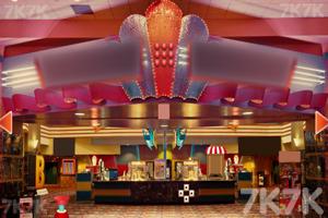《逃离无人的电影院》游戏画面3