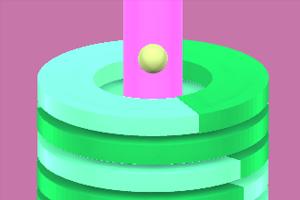 《粉碎圓環》游戲畫面1